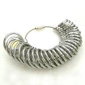 【あす楽対応】指輪 リング プロ仕様リングゲージ 指輪ゲージ・1号〜30号まで測定可能 リングサイズ 指輪サイズ サイズゲージ 彼女へプレゼント 号数 ピンキーリング 薬指 小指 結婚指輪 婚約指輪 レディース メンズ 指輪 リング 誕生日プレゼント 女性 指輪のサイズ