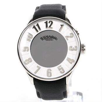 ロマゴデザイン時計ロマゴメンズ腕時計RM007-0053ST-SV国内正規品ROMAGOROMAGODESIGN腕時計レディースユニセックス防水おしゃれ1年保証付き