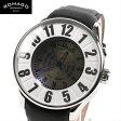 ロマゴデザイン 時計 ロマゴ メンズ腕時計 RM068-0053STSV 国内正規品 ROMAGO ROMAGODESIGN 腕時計 レディース ユニセックス 防水 おしゃれ1年保証付き
