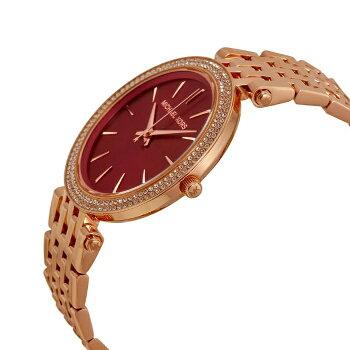 国内在庫マイケルコースMK3378レディース腕時計正規輸入品