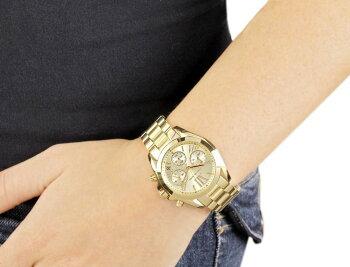 マイケルコース時計WomensWatchesMICHAELKORSMKORSBRADSHAWMK5798レディース腕時計正規輸入品マイケルコースプレゼント人気ランキングゴールドgold