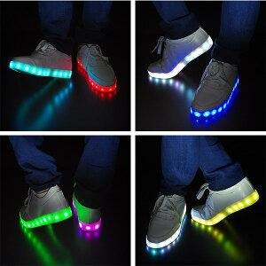 LEDスニーカー