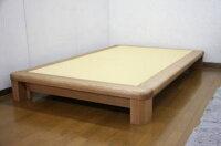 畳ベッド/団デザイン