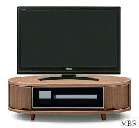 テレビボード/CIR-CLE120TVB-MBR