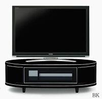 テレビボード/CIR-CLE120TVB-BK