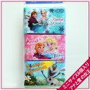 アナと雪の女王  キャラクターポケットティッシュ6P