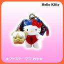 渋くて勇ましいキティちゃんは珍しいのでもってると目立つかも♪ご当地キティ 金沢限定「加賀人...