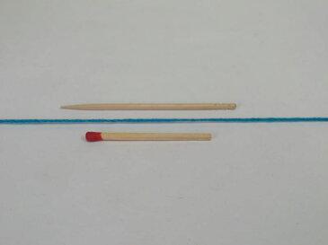 【20/8綿(マリンブルー)】 手織りにも手編みにも使いやすいコットンならコレ!安心の品質とリーズナブルなお値段を両立した、やわらかな風合いの綿糸です。【RCP】