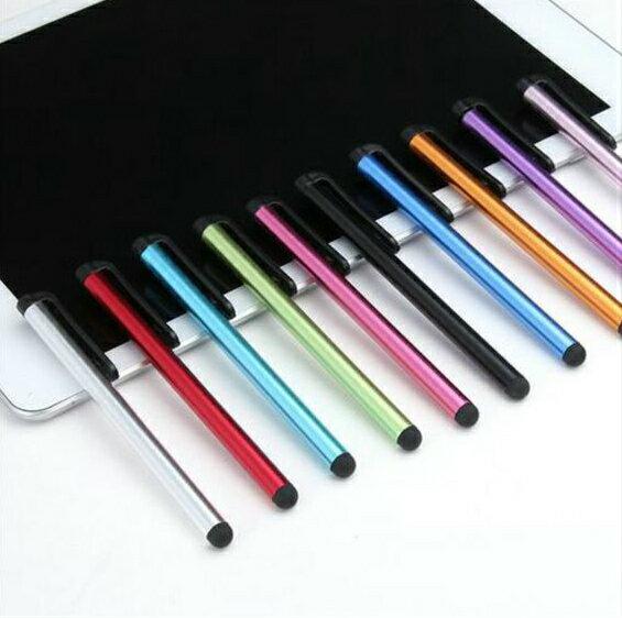 10色選択可能 各種スマホ、タブレット対応タッチペン ウィルス接触減少対策としてATM、エレベーター、公共施設タッチパネルなどに使える
