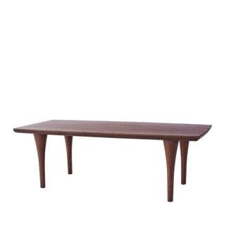 キツツキのマークの飛騨産業 VIOLA(ヴィオラ)シリーズ リビングテーブル・WT101T カンブリア宮殿