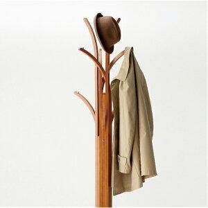 【 送 料 無 料 】 森の木をイメージしたハンガーは 楽しいデザインです。天童木工 ALBERO(ア...