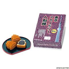 常盤堂東京スカイツリー人形焼6個入