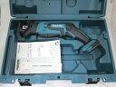 マキタ 18V 充電式レシプロソー JR184D 本体+ケース