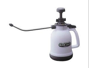 フルプラ プレッシャー式噴霧器 ニューシースルー 1L用 NO,4130