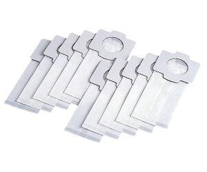 マキタ 充電式クリーナー用 紙パック (10枚入) 抗菌仕様
