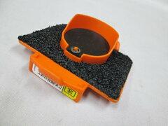 マキタ 充電式クリーナ(紙パック式)用 新型ゴミストッパー バルブステーコンプリート 142650-6