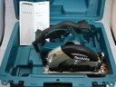 送料無料!セットばらし品マキタ 18V 165mm充電式マルノコ HS630D(青) 本体+ケース
