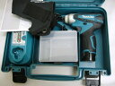 【木らく部限定!予備バッテリー抜き!】マキタ 10.8V 充電式インパクトドライバ TD090DW ブルー