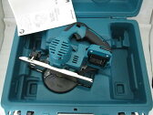 マキタ 18V 125mm充電式マルノコ HS471D(青) 本体+ケース