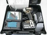 マキタ18V充電式インパクトドライバTD170D(オーセンティック・ブラウン)【6.0Ah電池2個仕様】