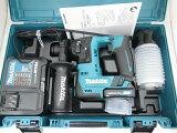 マキタ スライド式10.8V 14mm充電式ハンマドリル HR140D [1.5Ah電池1個仕様]