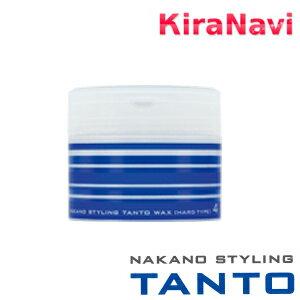 ナカノ タント N ワックス ハード 4ナカノ ワックス スタイリング タントN ワックス 4 ハード 90g