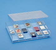 ライターコレクションボックス クッション コレクション