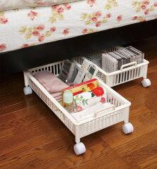 散らかる寝室のゴチャゴチャをすっきり整理!眠ったままでも必要な物がすぐ取り出せます。ベッ...