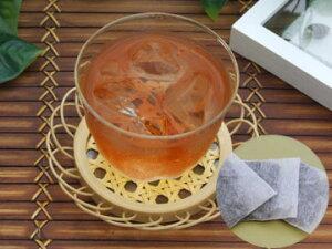 共役リノレン酸の驚異のダイエットパワー!野生ゴーヤ茶ティーバッグ2.5g×30包【送料無料】