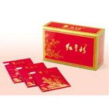 紅豆杉2g×30袋×5箱セット+タヒボNFDタヒボルデウス1箱(1g×30包)付付