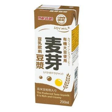 麦芽豆ジャン(200ml×12本セット)