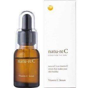 ピュアビタミンC美容液 natu-reC(ナチュールC)