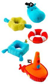 リリピュションピラミッドアーノルドTYLL86197[幼児の知育玩具に積み上げる布のおもちゃ(玩具)誕生日プレゼントやクリスマスプレゼントにダッドウェイの布製(布)のおもちゃ]【ポイント10倍】