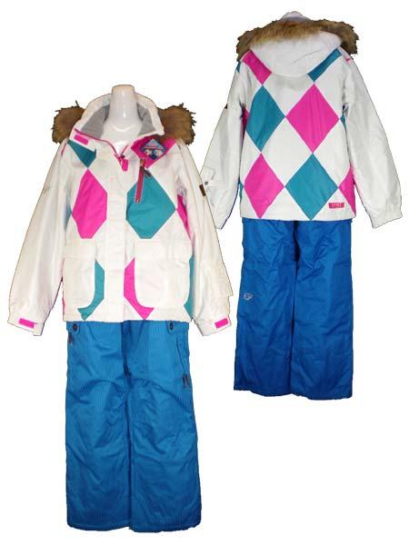 レディース/婦人 パーソンズ☆スキーウェア/スノーウェア/ウィンタースポーツウェア