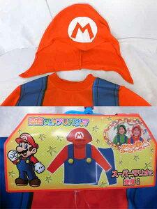 【スーパーマリオ】マリオ