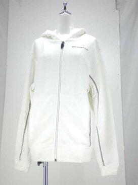 プーマ【PUMA】男の子用★ジップパーカー/フード付きジップジャケット