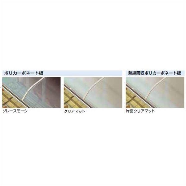 【激安大特価!】キロスタイル-IS モダンルーフF75 基本セット 標準柱仕様 奥行移動桁 単体 1階用 幅2000mm×5尺(1475mm)