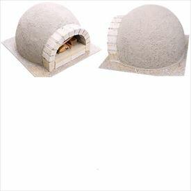 スペースファクトリー 家族で楽しむ手作りピザ窯 C600 ファミリーキット 『ピザ窯DIY』『現地組立品』