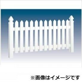 タカショー ロイヤルフェンス ロータイプ クラウンポイント トラディション パネル RFFK-01 #15954300 『樹脂フェンス 柵』