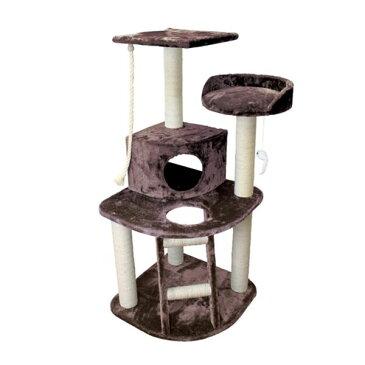 スパイス PAW-PAW CAT PLAYTOWER 組み立て式 #HMLY6070