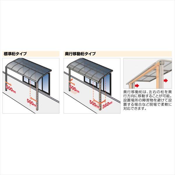 【週間ランキング1位獲得】 Kawamura ルスポ シェア(SHARE)集合住宅用 ボックス3段 ポール設置タイプ