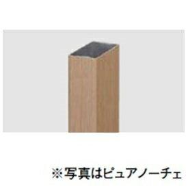 リクシル TOEX デザイナーズパーツ 角面材 20×40 L=2000 アルミ形材カラー 8TYD19□□ 『外構DIY部品』