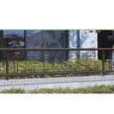 三協アルミ ニュータウンリード3型 フェンス本体 フリー支柱タイプ 2006 『アルミフェンス 柵 高さ H600mm用』