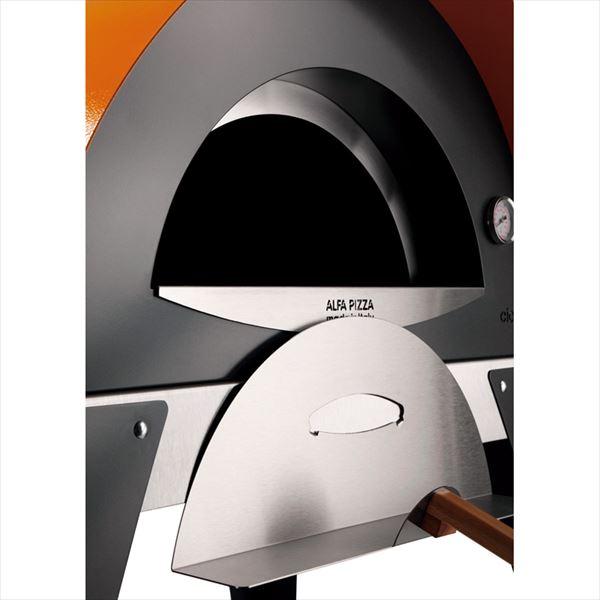 オンリーワン ピザ窯 ALFA Ciao イタリア製 MD3-AC-Y 『屋外用ピザ釜 ピザ窯』 黄