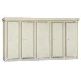 ダイケン DM-KNL C30808連結型(3棟タイプ) ※追加棟施工には基本棟の別途購入が必要です