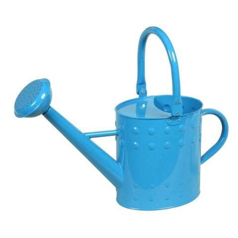 東洋石創 プラントアイテム Waterring Can ジョウロ #81520 ブルー