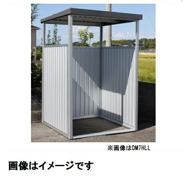 エクステリア・ガーデンファニチャー, 物置き  2 DM-10HLL LL W2390D1795H2500 DIY