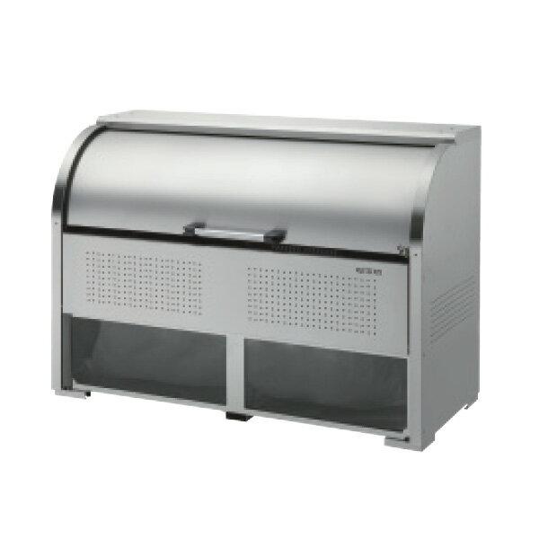 ダイケン クリーンストッカー CKS    CKS-1607-A型 【ゴミ袋(45L)集積目安 22袋、世帯数目安 11世帯】【ゴミ収集庫】:エクステリアのキロ支店