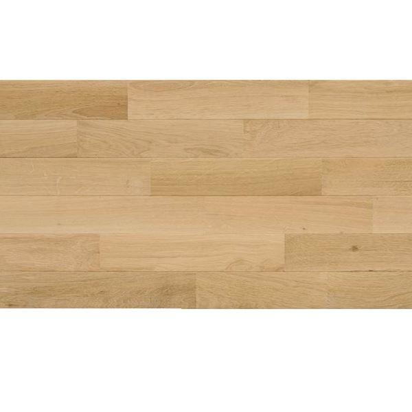 天然木部材 ホワイトオーク スタンダードグレード 無塗装 幅130mm 7枚入り  #PHFL0387
