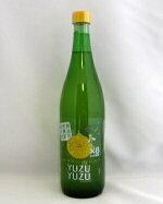 特別企画ポイントアップ土佐嶺北の無農薬柚子使用希釈用ゆずドリンクYUZUYUZU720ml